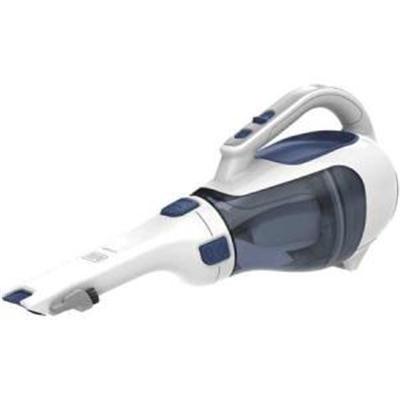 Cordless Lithium Hand Vacuum in Ink Blue - HHVI325JR22