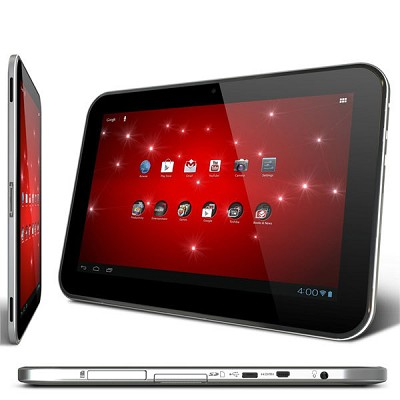 Exite 10.1 -Inch 16 GB Android  4.0 Ice Cream Tablet AT205-T16I