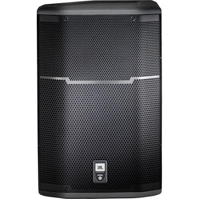 15` Two-Way Self-Powered Portable PA Loudspeaker