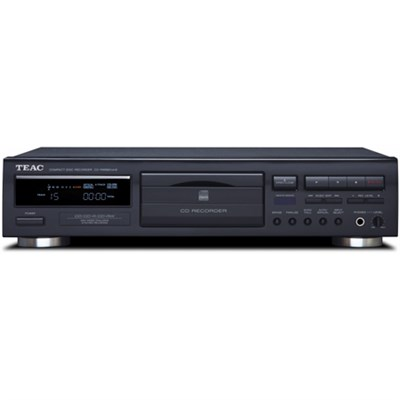 CD-RW890MKII CD Recorder with Remote