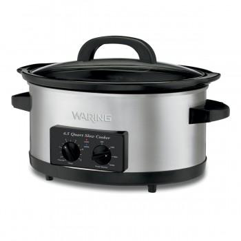 WSC650 Professional 6.5-Quart Slow Cooker