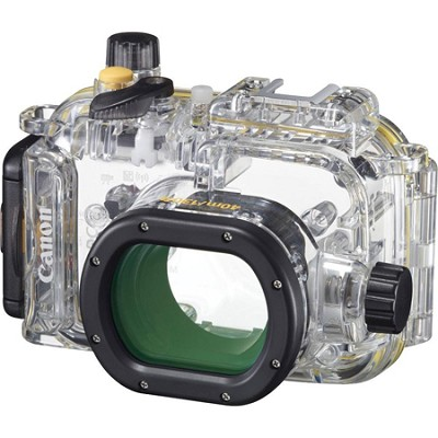 Waterproof Case WP-DC47 for PowerShot S110