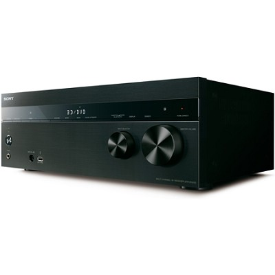 7.2 Channel 1050W A/V Receiver Wi-Fi Bluetooth & Airplay - STR-DN850 - OPEN BOX