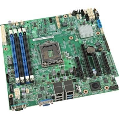 Server Board C224 Chipset - DBS1200V3RPL