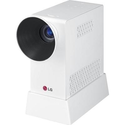 LED WXGA, 500 ANSI, ATSC, WiDi, WiFi, External Battery - PG65U