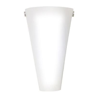 EL 7 LED Conical Wall Sconce