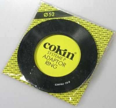P-series 52mm Adaptor Ring