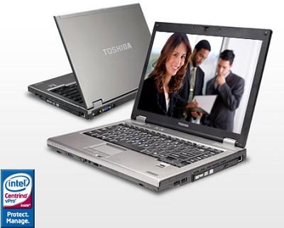 Tecra M9 -S5518V 14.1` Notebook PC (PTM91U-10L05Y)