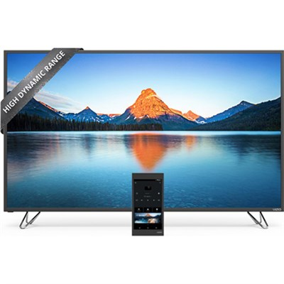 M65-D0 - 65-Inch 4K SmartCast M-Series Ultra HD HDR LED TV - OPEN BOX