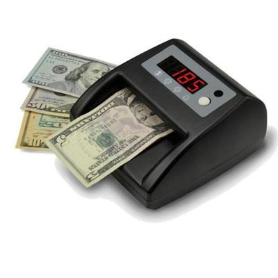 BD100 Automatic Counterfeit Detector - 69136F
