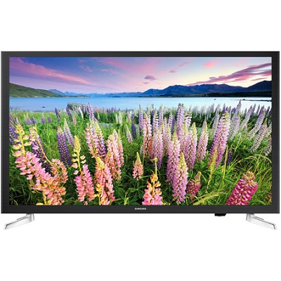 UN32J5205 - 32-Inch Full HD 1080p Smart LED HDTV