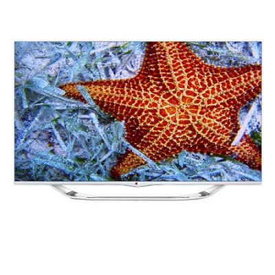 BCLG55LED3D - 55` Class 1080p 240Hz Cinema 3D Smart TV