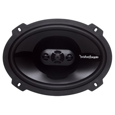 Punch P1694 6-Inch x 9-Inch Full Range Coaxial Speakers - OPEN BOX