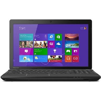 Satellite 15.6` Touchscree Notebook PC -AMD E1-2100 Series Processor