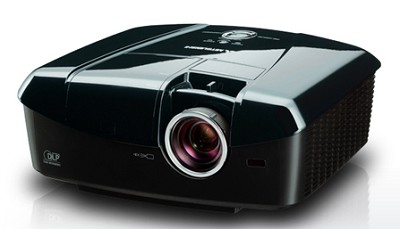 HC7800D 1920 x 1080 DLP Home Theater Projector 1500 lumens 100000:1