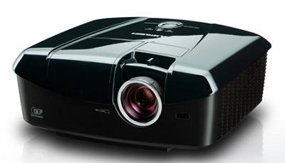 HC7800D 1920 x 1080 DLP Home Theater Projector 1500 lumens 100000:1