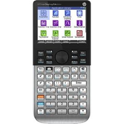 Prime Graphing Calculator