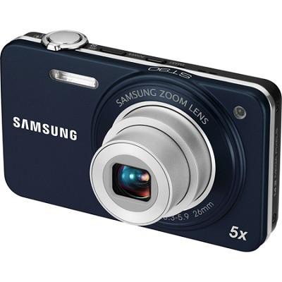 ST90 Compact 14.2 MP Indigo Blue Digital Camera