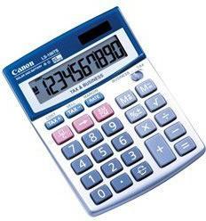 LS-100TS Basic Calculator