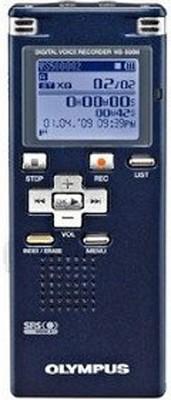 WS-500 Digital Voice Recorder (Blue)