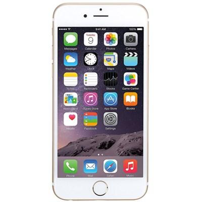iPhone 6, Gold, 64GB, Unlocked Carrier - Refurbished - IPH6GD64U