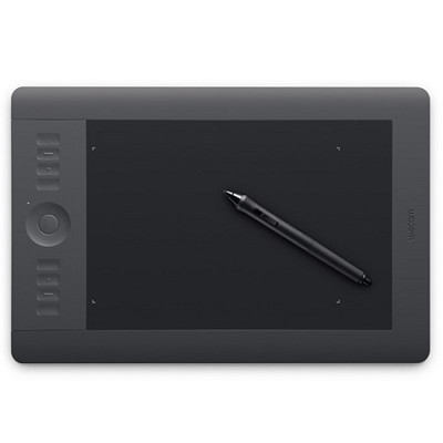 Intuos 5 - Medium Pen Tablet PTH650