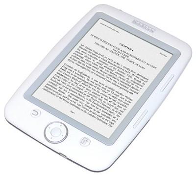 Cybook Opus e-Book Reader