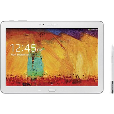 Galaxy Note 10.1 Tablet - 2014 Edition (16GB, WiFi, White)