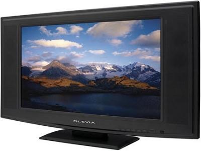 Olevia LT27HVX 27` LCD HD Ready TV (changed to the 527V Olevia 27` LCD TV)