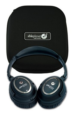 Clear Harmony Around the Ear ANC NC1100B (Black)
