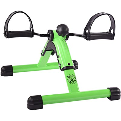 InStride POP Fitness Cycle, Green (15-0129) - OPEN BOX