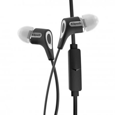 R6m In-Ear Headphones - Black (1060922)