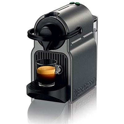 Inissia Espresso Maker, Titan - OPEN BOX