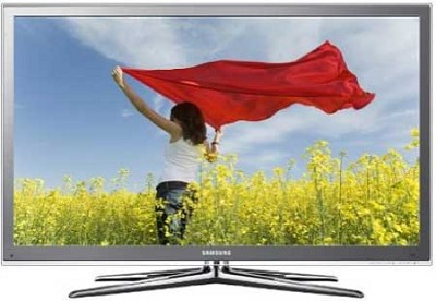 UN65C8000 - 65` 3D 1080p 240Hz LED HDTV