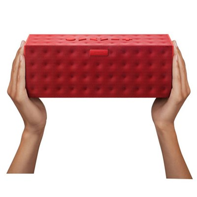 Jambox Big Red Dot Bluetooth Speaker - OPEN BOX