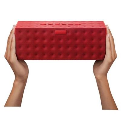 Jambox Big Red Dot Bluetooth Speaker - OPEN BOX