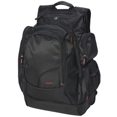 Sport-Pak Backpack in Black - C7707