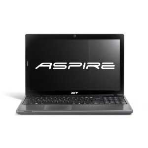 Aspire AS5745-3428 Notebook 15.6 inch HD Laptop