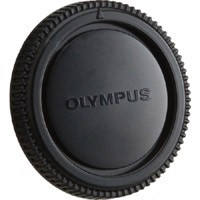 BC-1 Body Cap for Olympus E-1 and E-300 D-SLR's