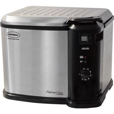 Butterball Indoor Gen III Electric Fryer Cooker XL Capacity -23011114 - OPEN BOX