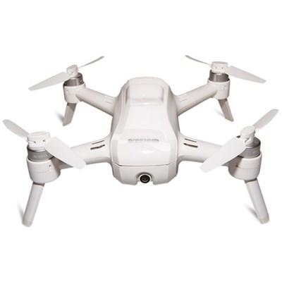 Breeze 4K Compact Quadcopter Drone 3 Batteries
