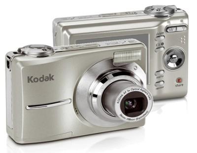 EasyShare C713 Zoom Digital Camera