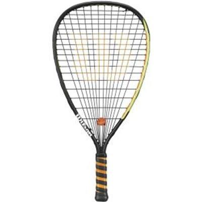Krusher Racquetball Racquet - WRR02710U1