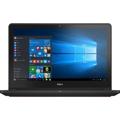 Inspiron i7559-2512BLK FHD 6th Gen Intel Core i7 15.6` Laptop Refurbished