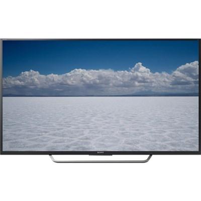 XBR-49X700D - 49` Class 4K Ultra HD TV
