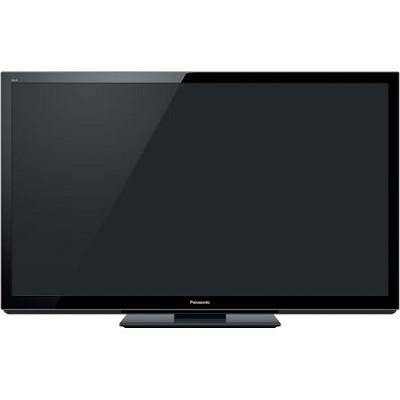 60` VIERA 3D FULL HD (1080p) Plasma TV - TC-P60GT30