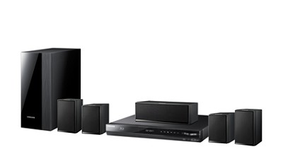 HT-D4500 Blu Ray Home Theater