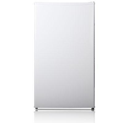 3.3 Cubic Feet Single Reversible Door Refrigerator in White - WHS-121LW1