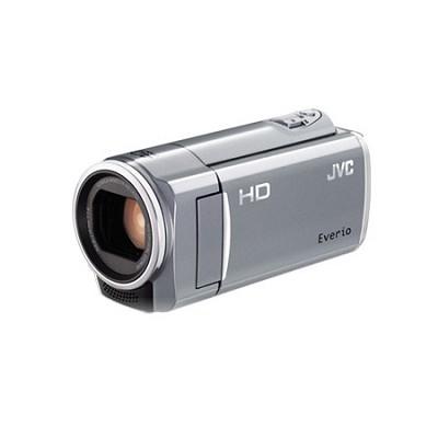 GZ-HM30US Flash Memory Camcorder - Silver