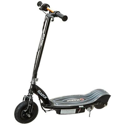 E100 Glow Electric Scooter - Black - OPEN BOX